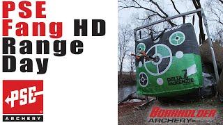 PSE FANG HD vidéo