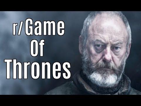 r/Game Of Thrones - GoT Season 8 Premeire Celebration [Devil Reads Reddit]