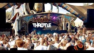 Скачать Throttle Live Tomorrowland 2017