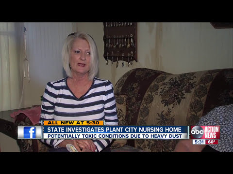 Community Care Center in Plant City not allowed to accept new patients pending investigation