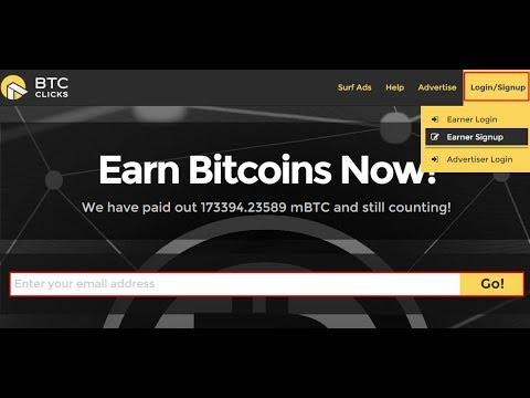 Guadagnare con bitcoins live internet betting australia