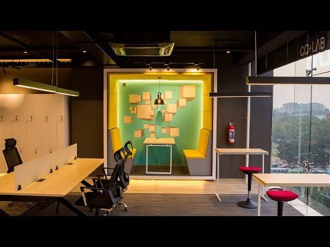 Coworking Spaces in Dhaka | Colab | Hubdhaka | Locus | WorkStation 101