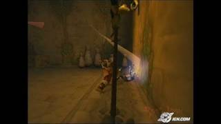 Rise of the Kasai PlayStation 2 Gameplay - Slice, dice,