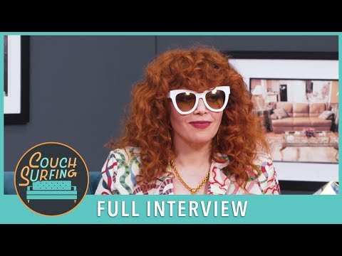 Orange Is The New Black's Natasha Lyonne On American Pie & More | PeopleTV | Entertainment Weekly
