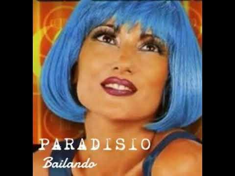 PARADISIO  BAILANDO