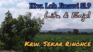 Download Mp3 Gending Jawa//ktw. Loh Jinawi Sl.9_lita & Enjel_krw. Sekar Rinonce - Tulunga
