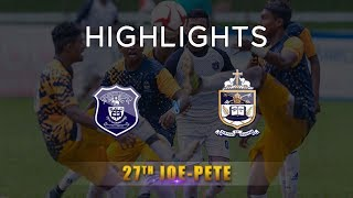 Highlights - St.Joseph