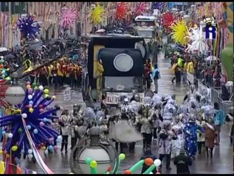 Maškare Veli Vrh - Valmade Riječki karneval 2012