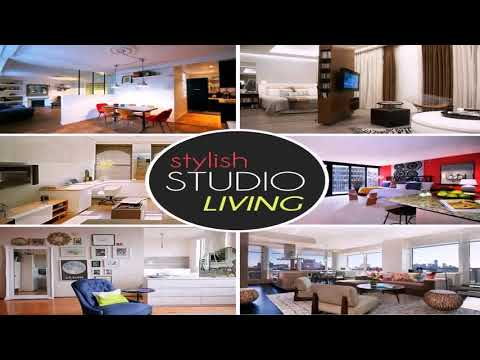Studio Type Apartment Design Philippines
