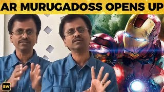 EXCLUSIVE: AR Murugadoss about Avengers End Game Rumours | TK