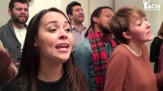 MAGIC - COLDPLAY (ACM Gospel Choir)