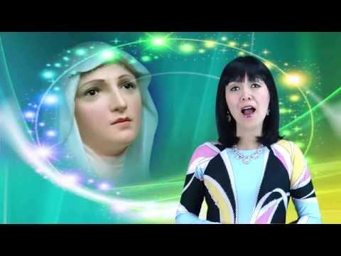 Ave Maria, Con dâng lời chào Mẹ - Trình bày: Đình Trinh