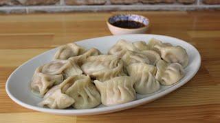 Как приготовить Уйгурские пельмени!!!