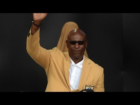 Gottlieb: Eric Dickerson says Jeff Fisher banned him from sidelines