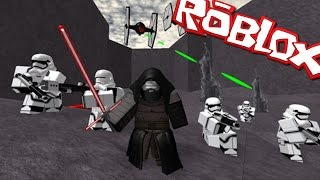 Roblox STAR WARS FACTORY TYCOON!! YIELD LIGHTSABERS in Roblox!!