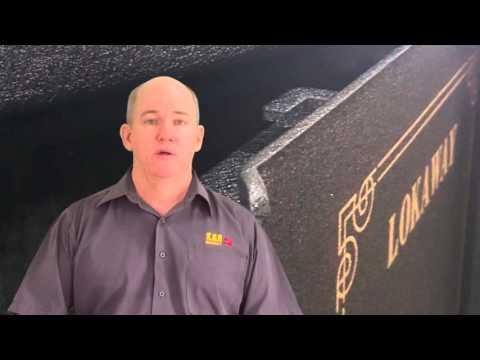 Lokaway Gun safes