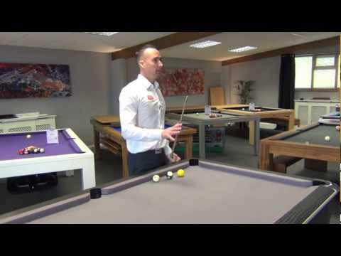 8 Ball Pool: Blackball vs World Rules