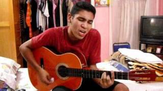 Te Quise Olvidar - (Cover Daniel)