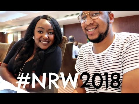 Hella Adventures & A #NRW2018 Giveaway! [CLOSED ]// VLOG // FindingZola