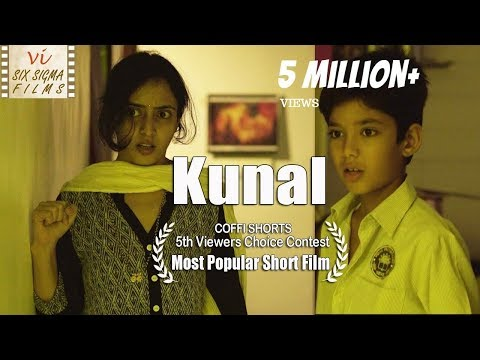 Kunal | Story Of A Young Wife | Award Winning Hindi Short Film | Six Sigma Films