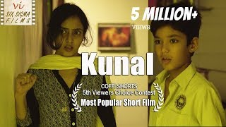 Kunal | Story Of A Young Wife | 4 Million+ Views | Award Winning Hindi Short Film | Six Sigma Films