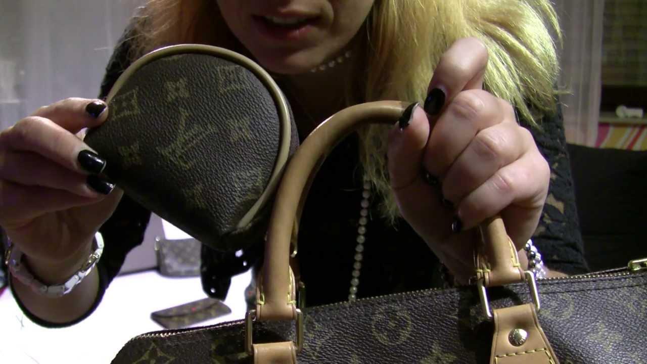 9dd223725f865 Louis Vuitton Fake und Original Tasche unterscheiden!