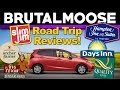 Road Trip Reviews - Food, Hotels, & More!