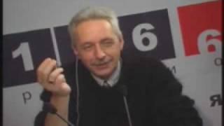 Константин Маслюков. Даосский мастер и чашка чая.