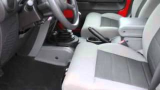 2010 Jeep Wrangler Unlimited Dunn Country Chevrolet Buick