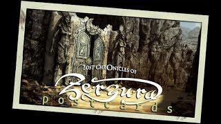 POSTCARDS Lost Chronicles Of Zerzura
