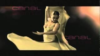 Sara Baras, la burbuja flamenca de Freixenet