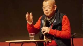 11/25 『東京上空いらっしゃいませ』トークイベント / 笑福亭鶴瓶