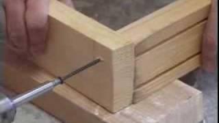 Установка дверных блоков(+ Установка дверных блоков и врезка замков. Работа и карьера в строительной индустрии www.JobStroy.Ru., 2008-06-20T20:44:19.000Z)