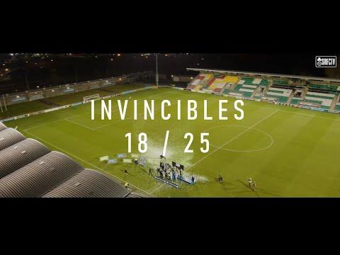 Shamrock Rovers 2020 Season