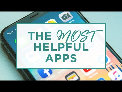 7 Free Apps To Get Your Life Together | The Lifestyle Fix
