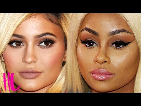 Kylie Jenner & Blac Chyna Are Best Friends Now - WTF?