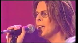 B-DAY DAVID BOWIE - THURSDAY'S CHILD - LIVE IN ITALY 1999