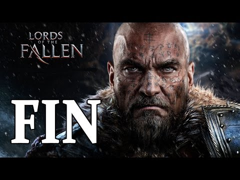 "LORDS OF THE FALLEN | Let's Play en Español | Capitulo FINAL ""BOSS Juez"""
