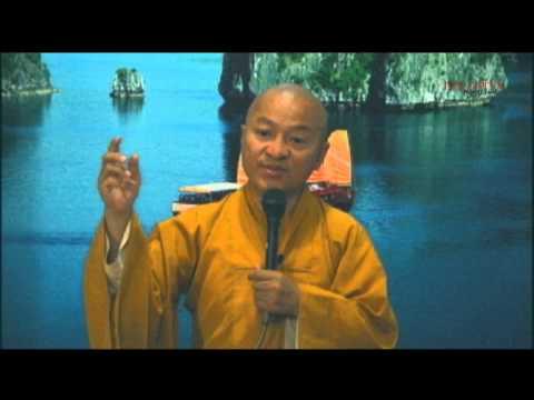 Bảy đức tính người Phật tử nên thực tập (14/03/2014)