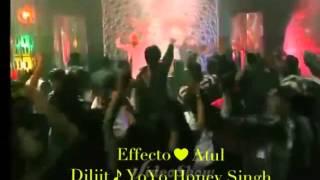 Lak 28 Kudi Da 47 Weight Kudi Da | With Lyrics | Yo Yo Honey Singh | Diljit Dosanjh | 480p