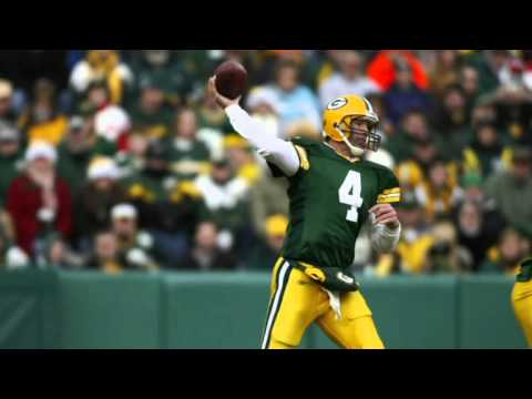 Brunell: I learned a lot from Favre