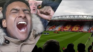 Vlog: Liverpool 2-0 Chelsea || Another Away, Another Loss