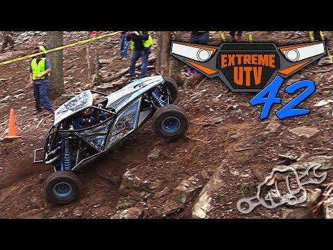 PRO UTV RACING hits SLICK ROCK FALLS at BKORP - Extreme UTV EP42