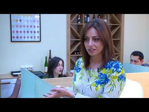 Armenian Wines: A Delicious Phenomenon