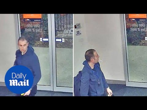 Man pretends to be fitness fanatic to rob Melbourne gym - Daily Mail
