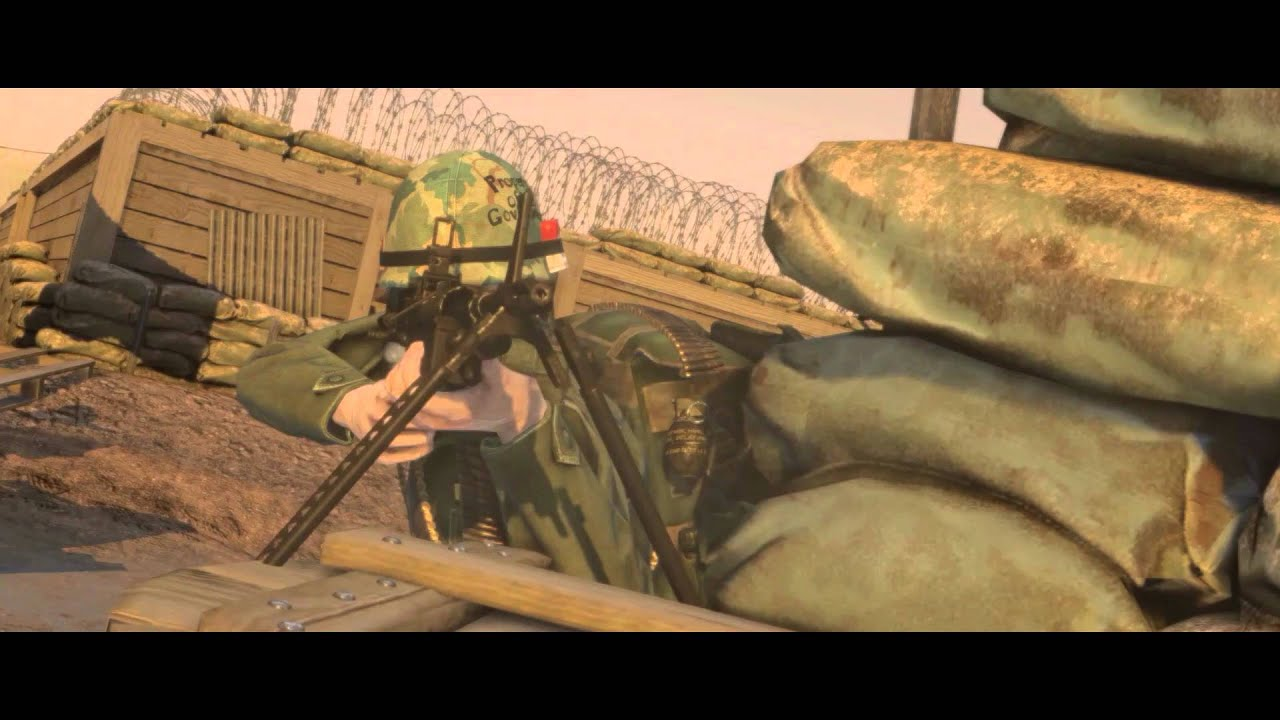 Rising Storm 2: Vietnam - Boots on the Ground trailer