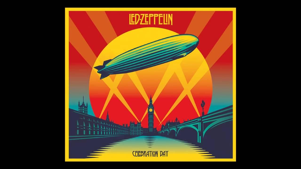 watch led zeppelin «celebration day» online