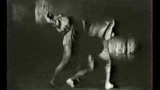 Biomecanica de Meyerhold Film original