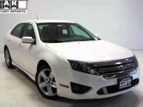 2011 Ford Fusion - American Fork UT