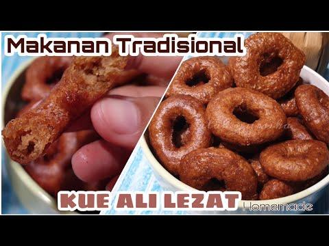 kue-ali-lezat-anti-gagal-|-kue-cincin-makanan-tradisional